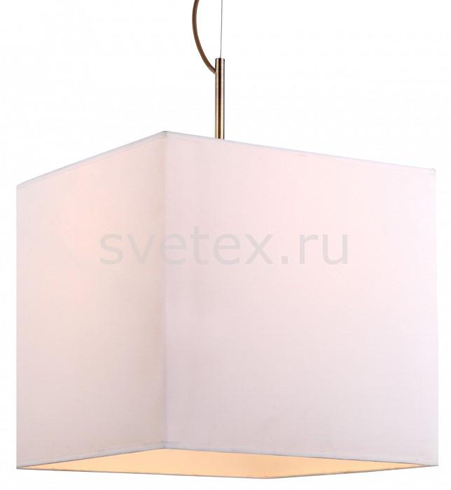 Подвесной светильник Arte LampСветодиодные<br>Артикул - AR_A9247SP-1AB,Бренд - Arte Lamp (Италия),Коллекция - Cubes,Гарантия, месяцы - 24,Время изготовления, дней - 1,Длина, мм - 350,Ширина, мм - 350,Высота, мм - 1000,Тип лампы - компактная люминесцентная [КЛЛ] ИЛИнакаливания ИЛИсветодиодная [LED],Общее кол-во ламп - 1,Напряжение питания лампы, В - 220,Максимальная мощность лампы, Вт - 60,Лампы в комплекте - отсутствуют,Цвет плафонов и подвесок - белый,Тип поверхности плафонов - матовый,Материал плафонов и подвесок - текстиль,Цвет арматуры - бронза античная,Тип поверхности арматуры - матовый,Материал арматуры - металл,Количество плафонов - 1,Возможность подлючения диммера - можно, если установить лампу накаливания,Тип цоколя лампы - E27,Класс электробезопасности - I,Степень пылевлагозащиты, IP - 20,Диапазон рабочих температур - комнатная температура<br>
