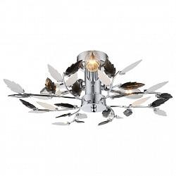 Люстры на штанге GloboПолимерные плафоны<br>Артикул - GB_63101-3,Бренд - Globo (Австрия),Коллекция - Vida,Гарантия, месяцы - 24,Высота, мм - 145,Диаметр, мм - 400,Тип лампы - компактная люминесцентная [КЛЛ] ИЛИнакаливания ИЛИсветодиодная [LED],Общее кол-во ламп - 3,Напряжение питания лампы, В - 220,Максимальная мощность лампы, Вт - 40,Лампы в комплекте - отсутствуют,Цвет плафонов и подвесок - белый, черный,Тип поверхности плафонов - матовый, прозрачный,Материал плафонов и подвесок - полимер,Цвет арматуры - хром,Тип поверхности арматуры - глянцевый,Материал арматуры - металл,Возможность подлючения диммера - можно, если установить лампу накаливания,Тип цоколя лампы - E14,Класс электробезопасности - I,Общая мощность, Вт - 120,Степень пылевлагозащиты, IP - 20,Диапазон рабочих температур - комнатная температура,Дополнительные параметры - способ крепления светильника к потолку - на монтажной пластине<br>