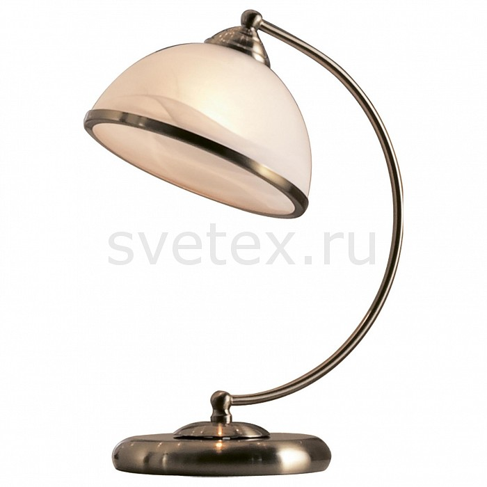 Фото Настольная лампа Citilux E27 220В 75Вт Лугано CL403813