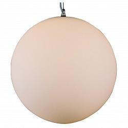 Подвесной светильник ST-LuceСветодиодные<br>Артикул - SL290.513.01,Бренд - ST-Luce (Китай),Коллекция - Piegare,Гарантия, месяцы - 24,Высота, мм - 1200,Диаметр, мм - 350,Размер упаковки, мм - 450x420x420,Тип лампы - компактная люминесцентная [КЛЛ] ИЛИнакаливания ИЛИсветодиодная [LED],Общее кол-во ламп - 1,Напряжение питания лампы, В - 220,Максимальная мощность лампы, Вт - 40,Лампы в комплекте - отсутствуют,Цвет плафонов и подвесок - белый,Тип поверхности плафонов - матовый,Материал плафонов и подвесок - стекло,Цвет арматуры - никель,Тип поверхности арматуры - матовый,Материал арматуры - металл,Возможность подлючения диммера - можно, если установить лампу накаливания,Тип цоколя лампы - E27,Класс электробезопасности - I,Степень пылевлагозащиты, IP - 20,Диапазон рабочих температур - комнатная температура,Дополнительные параметры - способ крепления светильника к потолку - на монтажной пластине, регулируется по высоте<br>