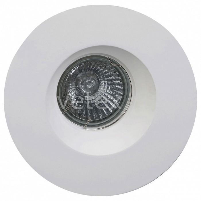 Фото Встраиваемый светильник MW-Light Барут 1 499010201