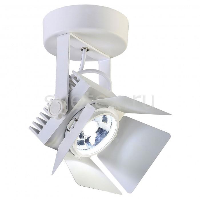 Настенно-потолочный прожектор FavouriteКвадратные<br>Артикул - FV_1771-1U,Бренд - Favourite (Германия),Коллекция - Projector,Гарантия, месяцы - 24,Время изготовления, дней - 1,Длина, мм - 108,Ширина, мм - 108,Выступ, мм - 240,Тип лампы - светодиодная [LED],Общее кол-во ламп - 1,Напряжение питания лампы, В - 220,Максимальная мощность лампы, Вт - 20,Цвет лампы - белый,Лампы в комплекте - светодиодная [LED],Цвет плафонов и подвесок - белый, неокрашенный,Тип поверхности плафонов - матовый, прозрачный,Материал плафонов и подвесок - металл, стекло,Цвет арматуры - белый,Тип поверхности арматуры - матовый,Материал арматуры - металл,Количество плафонов - 1,Наличие выключателя, диммера или пульта ДУ - датчик движения,Компоненты, входящие в комплект - рефлектор,Цветовая температура, K - 4000 K,Световой поток, лм - 1600,Экономичнее лампы накаливания - в 6, 2 раза,Светоотдача, лм/Вт - 80,Класс электробезопасности - I,Степень пылевлагозащиты, IP - 21,Диапазон рабочих температур - от -20^C до +40^C,Дополнительные параметры - поворотный светильник<br>