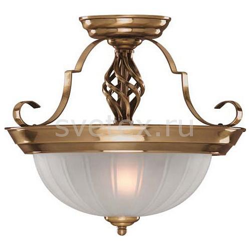 Фото Светильник на штанге Arte Lamp Hall A7835PL-2AB