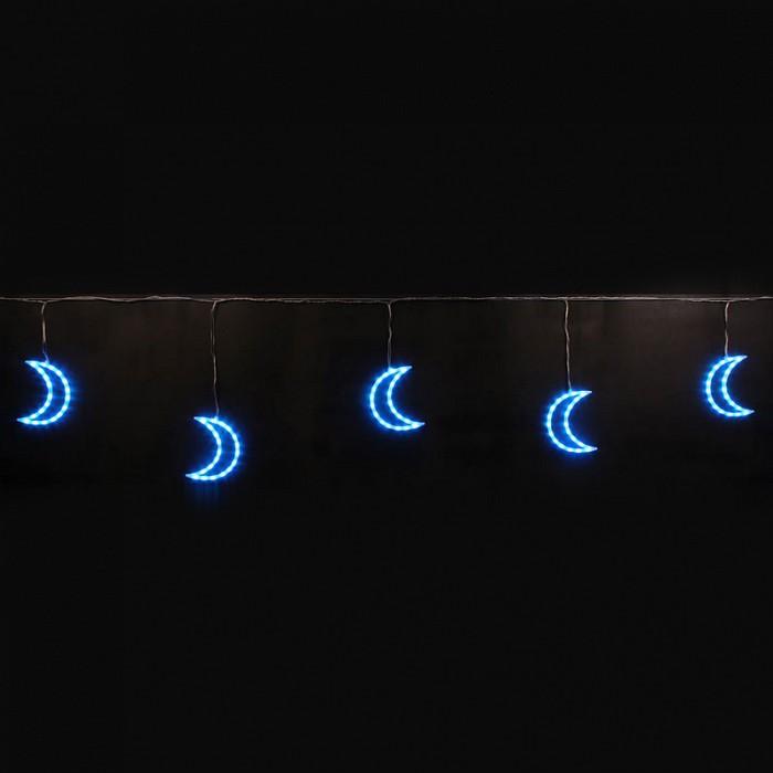 Фото Гирлянда с насадками RichLED x 50 см x 3 м RL-PMN3