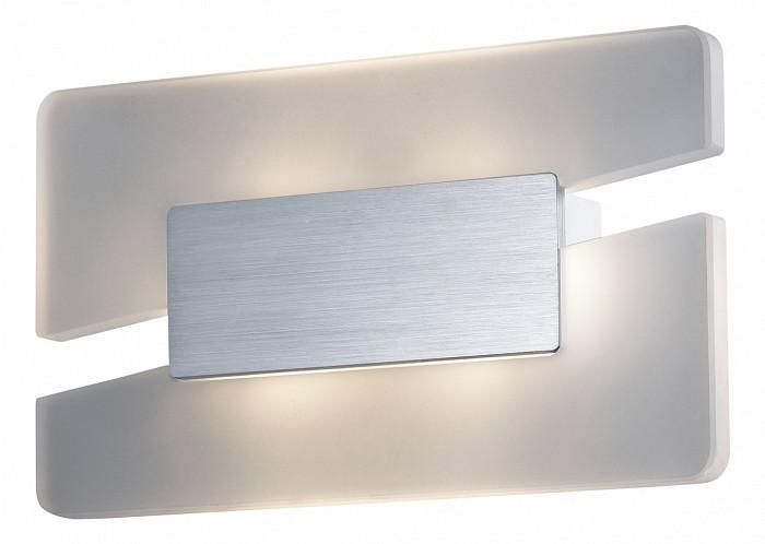Фото Накладной светильник Odeon Light Amafo 2721/6WL