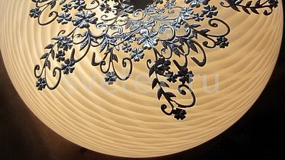 Фото Подвесной светильник Citilux Торо CL254161
