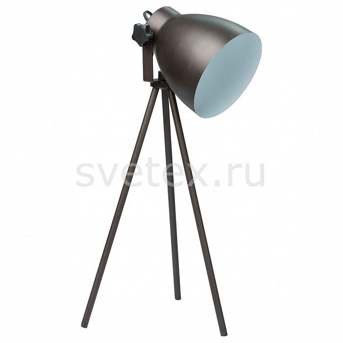 Настольная лампа RegenBogen LIFEСветильники<br>Артикул - MW_497032501,Бренд - RegenBogen LIFE (Германия),Коллекция - Хоф,Гарантия, месяцы - 24,Высота, мм - 540,Диаметр, мм - 180,Тип лампы - компактная люминесцентная [КЛЛ] ИЛИнакаливания ИЛИсветодиодная [LED],Общее кол-во ламп - 1,Напряжение питания лампы, В - 220,Максимальная мощность лампы, Вт - 40,Лампы в комплекте - отсутствуют,Цвет плафонов и подвесок - темно-коричневый,Тип поверхности плафонов - матовый,Материал плафонов и подвесок - металл,Цвет арматуры - темно-коричневый,Тип поверхности арматуры - матовый,Материал арматуры - металл,Количество плафонов - 1,Наличие выключателя, диммера или пульта ДУ - выключатель на проводе,Компоненты, входящие в комплект - провод электропитания с вилкой без заземления,Тип цоколя лампы - E14,Класс электробезопасности - II,Степень пылевлагозащиты, IP - 20,Диапазон рабочих температур - комнатная температура,Дополнительные параметры - поворотный светильник<br>