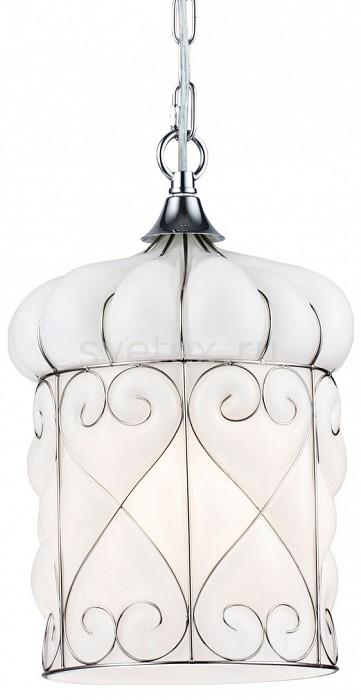 Фото Подвесной светильник Arte Lamp Venezia A2227SP-3WH