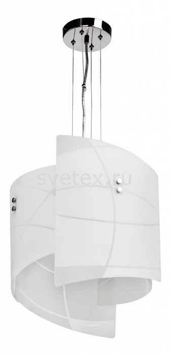 Фото Подвесной светильник MW-Light Илоника 1 451011104