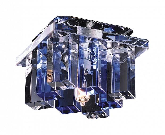 Фото Встраиваемый светильник Novotech Caramel 2 369370