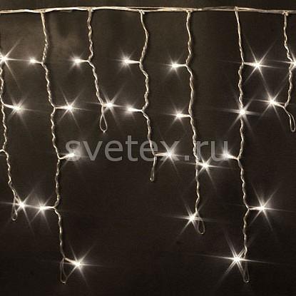 Фото Бахрома световая RichLED x 50 см x 3 м RL-i3_0.5 RL-i3*0.5-T/WW