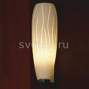 Накладной светильник LussoleС 1 плафоном<br>Артикул - LSQ-6301-01,Бренд - Lussole (Италия),Коллекция - Sestu,Гарантия, месяцы - 24,Время изготовления, дней - 1,Ширина, мм - 90,Высота, мм - 250,Выступ, мм - 100,Тип лампы - галогеновая,Общее кол-во ламп - 1,Напряжение питания лампы, В - 220,Максимальная мощность лампы, Вт - 40,Цвет лампы - белый теплый,Лампы в комплекте - галогеновая G9,Цвет плафонов и подвесок - белый с рисунком,Тип поверхности плафонов - матовый,Материал плафонов и подвесок - стекло,Цвет арматуры - хром,Тип поверхности арматуры - глянцевый,Материал арматуры - металл,Количество плафонов - 1,Возможность подлючения диммера - можно,Форма и тип колбы - пальчиковая,Тип цоколя лампы - G9,Цветовая температура, K - 2800 - 3200 K,Экономичнее лампы накаливания - на 50%,Класс электробезопасности - I,Степень пылевлагозащиты, IP - 20,Диапазон рабочих температур - комнатная температура<br>