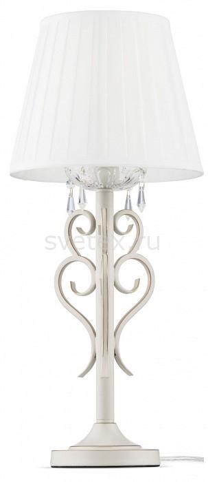 Фото Настольная лампа Maytoni Elegant 8 ARM288-22-G