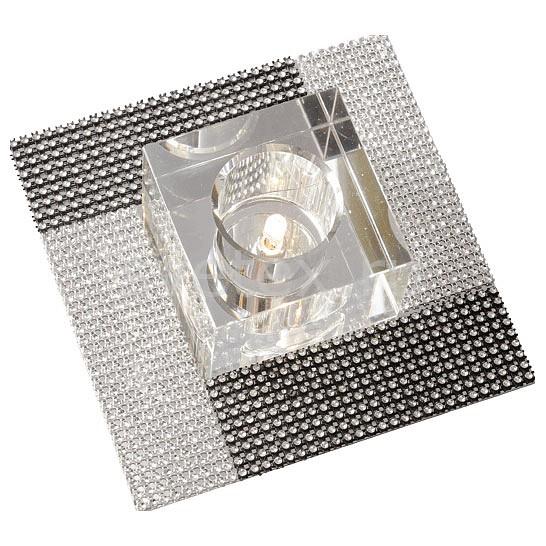 Фото Накладной светильник MW-Light Кристалл 320020201