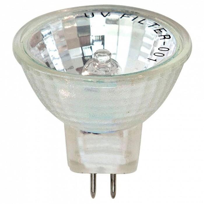 Фото Лампа галогеновая Feron HB3 02201