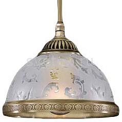 Подвесной светильник Reccagni AngeloСветодиодные<br>Артикул - RA_L_6202_16,Бренд - Reccagni Angelo (Италия),Коллекция - 6202,Гарантия, месяцы - 24,Высота, мм - 140-800,Диаметр, мм - 160,Тип лампы - компактная люминесцентная [КЛЛ] ИЛИнакаливания ИЛИсветодиодная [LED],Общее кол-во ламп - 1,Напряжение питания лампы, В - 220,Максимальная мощность лампы, Вт - 60,Лампы в комплекте - отсутствуют,Цвет плафонов и подвесок - белый с рисунком и каймой,Тип поверхности плафонов - матовый,Материал плафонов и подвесок - стекло,Цвет арматуры - бронза состаренная,Тип поверхности арматуры - матовый, рельефный,Материал арматуры - латунь,Количество плафонов - 1,Возможность подлючения диммера - можно, если установить лампу накаливания,Тип цоколя лампы - E27,Класс электробезопасности - I,Степень пылевлагозащиты, IP - 20,Диапазон рабочих температур - комнатная температура,Дополнительные параметры - способ крепления светильника к потолку - на крюке, регулируется по высоте<br>