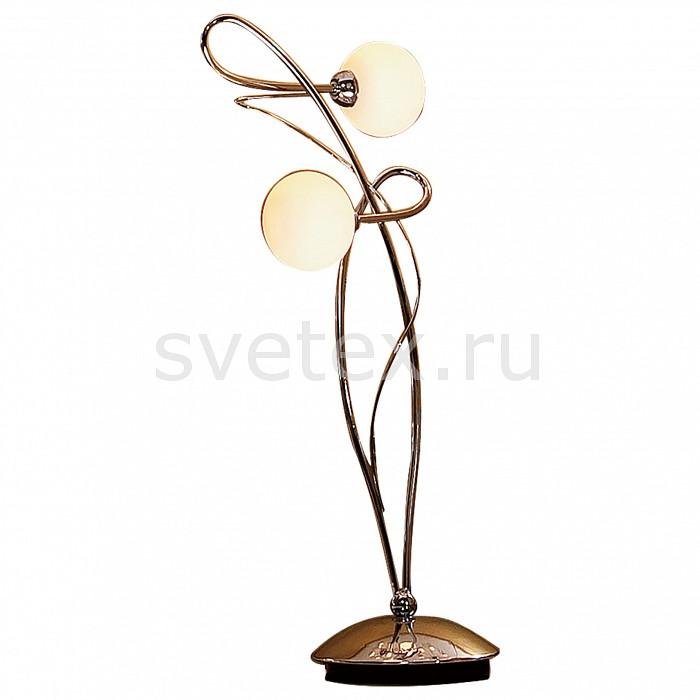 Фото Настольная лампа Citilux G9 220В 40Вт 2800-3200 K Монка CL215821