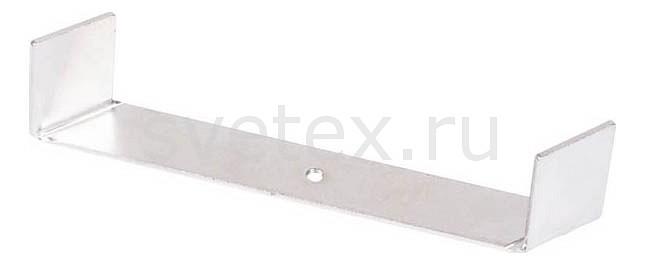 Соединитель Donoluxкомплектующие для люстр<br>Артикул - do_clips_18512,Бренд - Donolux (Китай),Коллекция - 1851,Гарантия, месяцы - 24,Цвет - хром,Материал - металл,Дополнительные параметры - Крепеж для врезного профиля 18512<br>