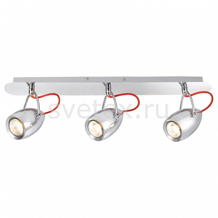 Спот Arte LampСпоты<br>Артикул - AR_A4005PL-3CC,Бренд - Arte Lamp (Италия),Коллекция - Atlantis,Гарантия, месяцы - 24,Длина, мм - 570,Ширина, мм - 90,Выступ, мм - 170,Размер упаковки, мм - 100x580x180,Тип лампы - галогеновая ИЛИсветодиодная [LED],Общее кол-во ламп - 3,Напряжение питания лампы, В - 220,Максимальная мощность лампы, Вт - 50,Лампы в комплекте - отсутствуют,Цвет плафонов и подвесок - хром,Тип поверхности плафонов - глянцевый,Материал плафонов и подвесок - металл,Цвет арматуры - хром,Тип поверхности арматуры - глянцевый,Материал арматуры - металл,Количество плафонов - 3,Возможность подлючения диммера - можно, если установить галогеновую лампу,Форма и тип колбы - полусферическая с рефлектором,Тип цоколя лампы - GU10,Класс электробезопасности - I,Общая мощность, Вт - 150,Степень пылевлагозащиты, IP - 20,Диапазон рабочих температур - комнатная температура,Дополнительные параметры - способ крепления светильника к потолку и стене – на монтажной пластине, поворотный светильник<br>