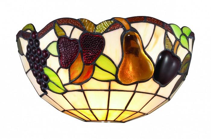 Фото Накладной светильник Odeon Light Garden 2525/1W