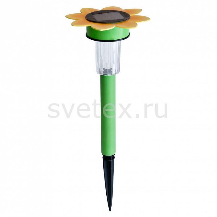 Наземный низкий светильник FeronНизкие<br>Артикул - FE_06117,Бренд - Feron (Китай),Коллекция - PL240,Гарантия, месяцы - 24,Время изготовления, дней - 1,Высота, мм - 320,Диаметр, мм - 110,Тип лампы - светодиодная [LED],Общее кол-во ламп - 1,Напряжение питания лампы, В - 1.2,Максимальная мощность лампы, Вт - 0.1,Цвет лампы - белый,Лампы в комплекте - светодиодная [LED],Цвет плафонов и подвесок - неокрашенный,Тип поверхности плафонов - прозрачный,Материал плафонов и подвесок - полимер,Цвет арматуры - желтый, зеленый,Тип поверхности арматуры - матовый,Материал арматуры - полимер,Количество плафонов - 1,Наличие выключателя, диммера или пульта ДУ - датчик освещенности,Компоненты, входящие в комплект - аккумулятор NI-Cd (время работы без подзарядки 6 часов), солнечные батареи,Класс электробезопасности - III,Степень пылевлагозащиты, IP - 44,Диапазон рабочих температур - от -40^C до +40^C<br>