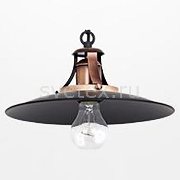 Подвесной светильник EurosvetБарные<br>Артикул - EV_78967,Бренд - Eurosvet (Китай),Коллекция - Manta,Гарантия, месяцы - 24,Высота, мм - 400-750,Диаметр, мм - 280,Тип лампы - компактная люминесцентная [КЛЛ] ИЛИнакаливания ИЛИсветодиодная [LED],Общее кол-во ламп - 1,Напряжение питания лампы, В - 220,Максимальная мощность лампы, Вт - 60,Лампы в комплекте - отсутствуют,Цвет плафонов и подвесок - черный,Тип поверхности плафонов - матовый,Материал плафонов и подвесок - металл,Цвет арматуры - бронза, черная,Тип поверхности арматуры - матовый,Материал арматуры - металл,Количество плафонов - 1,Возможность подлючения диммера - можно, если установить лампу накаливания,Тип цоколя лампы - E27,Класс электробезопасности - I,Степень пылевлагозащиты, IP - 20,Диапазон рабочих температур - комнатная температура,Дополнительные параметры - способ крепления светильника к потолку - на монтажной пластине, светильник регулируется по высоте<br>