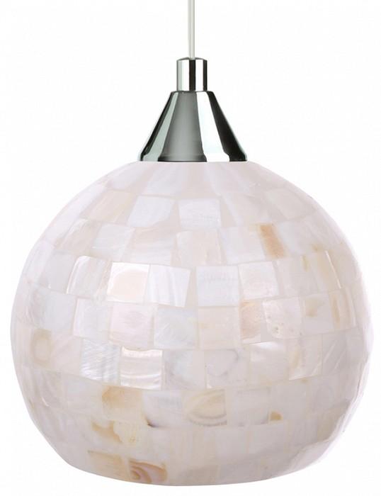 Подвесной светильник 33 идеиСветодиодные<br>Артикул - ZZ_PND.101.01.01.CH-S.10_1,Бренд - 33 идеи (Россия),Коллекция - CH_S.10,Высота, мм - 890,Диаметр, мм - 150,Размер упаковки, мм - 160x160x140, 170x110x60,Тип лампы - компактная люминесцентная [КЛЛ] ИЛИнакаливания ИЛИсветодиодная [LED],Общее кол-во ламп - 1,Напряжение питания лампы, В - 220,Максимальная мощность лампы, Вт - 60,Лампы в комплекте - отсутствуют,Цвет плафонов и подвесок - перламутровый,Тип поверхности плафонов - матовый,Материал плафонов и подвесок - стекло,Цвет арматуры - хром,Тип поверхности арматуры - глянцевый,Материал арматуры - металл,Количество плафонов - 1,Возможность подлючения диммера - можно, если установить лампу накаливания,Тип цоколя лампы - E14,Класс электробезопасности - I,Степень пылевлагозащиты, IP - 20,Диапазон рабочих температур - комнатная температура,Дополнительные параметры - диаметр основания светильника 100 мм, диаметр плафона 150 мм, способ крепления светильника к потолку – на монтажной пластине<br>