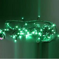 Гирлянда на деревья RichLEDГирлянды на деревья<br>Артикул - RL_RL-S10C-24V-G,Бренд - RichLED (Россия),Коллекция - RL-S10C,Тип лампы - светодиодная [LED],Общее кол-во ламп - 100,Напряжение питания лампы, В - 24,Лампы в комплекте - светодиодные [LED],Класс электробезопасности - I,Общая мощность, Вт - 4,Степень пылевлагозащиты, IP - 54,Диапазон рабочих температур - от -40^С до +40^С,Дополнительные параметры - свечение с постоянной яркостью<br>