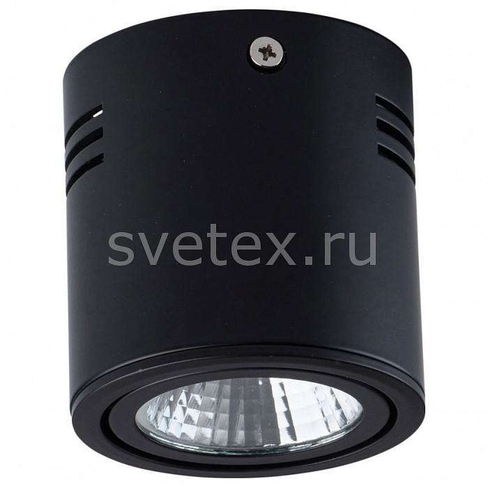 Накладной светильник MW-LightТочечные светильники<br>Артикул - MW_637014201,Бренд - MW-Light (Германия),Коллекция - Круз 2,Гарантия, месяцы - 24,Время изготовления, дней - 1,Высота, мм - 105,Диаметр, мм - 75,Тип лампы - светодиодная [LED],Общее кол-во ламп - 1,Напряжение питания лампы, В - 220,Максимальная мощность лампы, Вт - 5,Цвет лампы - белый теплый,Лампы в комплекте - светодиодная [LED],Цвет плафонов и подвесок - черный,Тип поверхности плафонов - матовый,Материал плафонов и подвесок - дюралюминий,Цвет арматуры - черный,Тип поверхности арматуры - матовый,Материал арматуры - дюралюминий,Количество плафонов - 1,Цветовая температура, K - 2700 K,Световой поток, лм - 400,Экономичнее лампы накаливания - в 8.4 раза,Светоотдача, лм/Вт - 80,Класс электробезопасности - I,Степень пылевлагозащиты, IP - 20,Диапазон рабочих температур - комнатная температура,Дополнительные параметры - способ крепления светильника к потолку – на монтажной пластине<br>