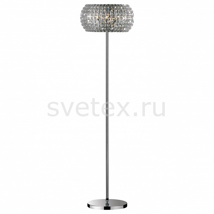 Фото Торшер Odeon Light Crista 1606/6F