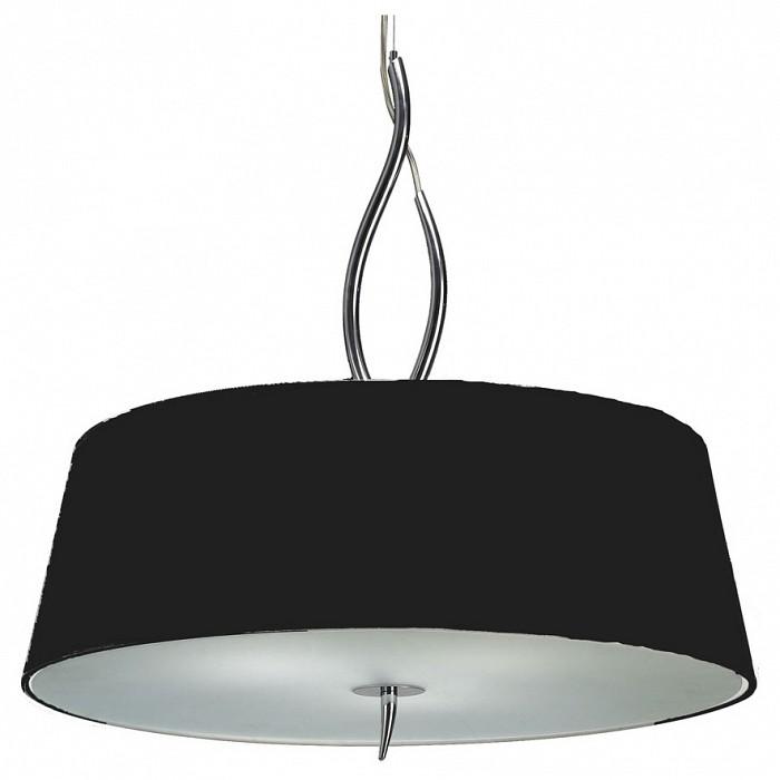 Подвесной светильник MantraСветодиодные<br>Артикул - MN_1912,Бренд - Mantra (Испания),Коллекция - Ninette,Гарантия, месяцы - 24,Время изготовления, дней - 1,Высота, мм - 650-1650,Диаметр, мм - 600,Тип лампы - компактная люминесцентная [КЛЛ] ИЛИсветодиодная [LED],Общее кол-во ламп - 4,Напряжение питания лампы, В - 220,Максимальная мощность лампы, Вт - 20,Лампы в комплекте - отсутствуют,Цвет плафонов и подвесок - черный,Тип поверхности плафонов - матовый,Материал плафонов и подвесок - текстиль,Цвет арматуры - хром,Тип поверхности арматуры - глянцевый,Материал арматуры - металл,Количество плафонов - 1,Возможность подлючения диммера - нельзя,Тип цоколя лампы - E27,Экономичнее лампы накаливания - в 5 раз,Класс электробезопасности - I,Общая мощность, Вт - 80,Степень пылевлагозащиты, IP - 20,Диапазон рабочих температур - комнатная температура,Дополнительные параметры - высота светильника регулируется<br>