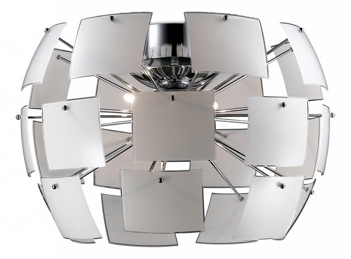 Накладной светильник Odeon LightКруглые<br>Артикул - OD_2655_4C,Бренд - Odeon Light (Италия),Коллекция - Vorm,Гарантия, месяцы - 24,Время изготовления, дней - 1,Высота, мм - 400,Диаметр, мм - 500,Тип лампы - галогеновая,Общее кол-во ламп - 4,Напряжение питания лампы, В - 220,Максимальная мощность лампы, Вт - 40,Цвет лампы - белый теплый,Лампы в комплекте - галогеновые G9,Цвет плафонов и подвесок - белый,Тип поверхности плафонов - матовый,Материал плафонов и подвесок - стекло,Цвет арматуры - хром,Тип поверхности арматуры - глянцевый,Материал арматуры - металл,Количество плафонов - 1,Возможность подлючения диммера - можно,Форма и тип колбы - пальчиковая,Тип цоколя лампы - G9,Цветовая температура, K - 2800 - 3200 K,Экономичнее лампы накаливания - на 50 %,Класс электробезопасности - I,Общая мощность, Вт - 160,Степень пылевлагозащиты, IP - 20,Диапазон рабочих температур - комнатная температура<br>