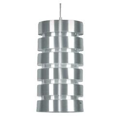 Подвесной светильник MW-LightСветодиодные<br>Артикул - MW_2210147_w,Бренд - MW-Light (Германия),Коллекция - Космос 2,Гарантия, месяцы - 24,Высота, мм - 850,Диаметр, мм - 140,Размер упаковки, мм - 200x200x350,Тип лампы - компактная люминесцентная [КЛЛ] ИЛИнакаливания ИЛИсветодиодная [LED],Общее кол-во ламп - 1,Напряжение питания лампы, В - 220,Максимальная мощность лампы, Вт - 60,Лампы в комплекте - отсутствуют,Цвет плафонов и подвесок - хром,Тип поверхности плафонов - глянцевый,Материал плафонов и подвесок - металл,Цвет арматуры - хром,Тип поверхности арматуры - глянцевый,Материал арматуры - металл,Возможность подлючения диммера - можно, если установить лампу накаливания,Тип цоколя лампы - E27,Класс электробезопасности - I,Степень пылевлагозащиты, IP - 20,Диапазон рабочих температур - комнатная температура<br>