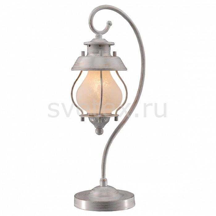 Фото Настольная лампа Favourite E14 220В 40Вт Lucciola 1461-1T