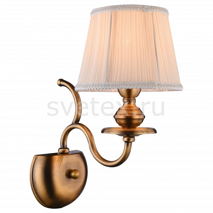 Фото Бра Arte Lamp Empire A5012AP-1RB