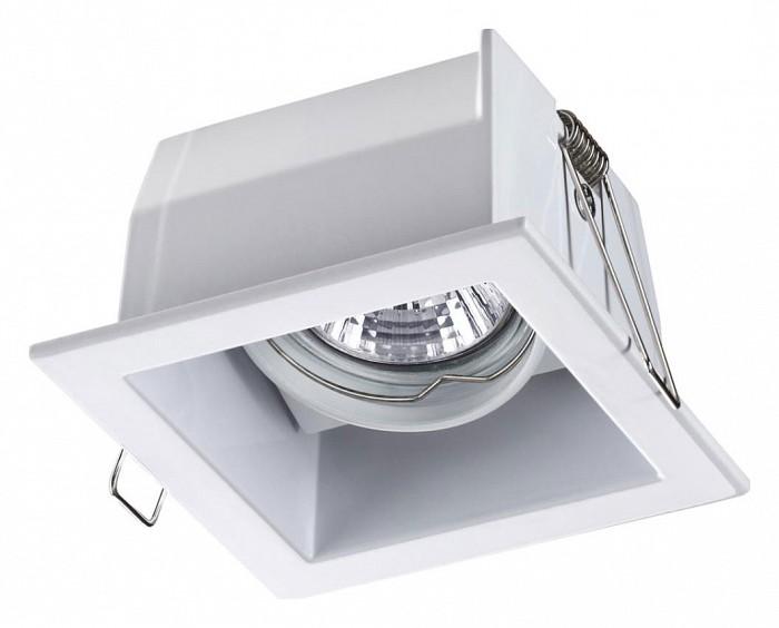 Фото Встраиваемый светильник Novotech Bell 369637