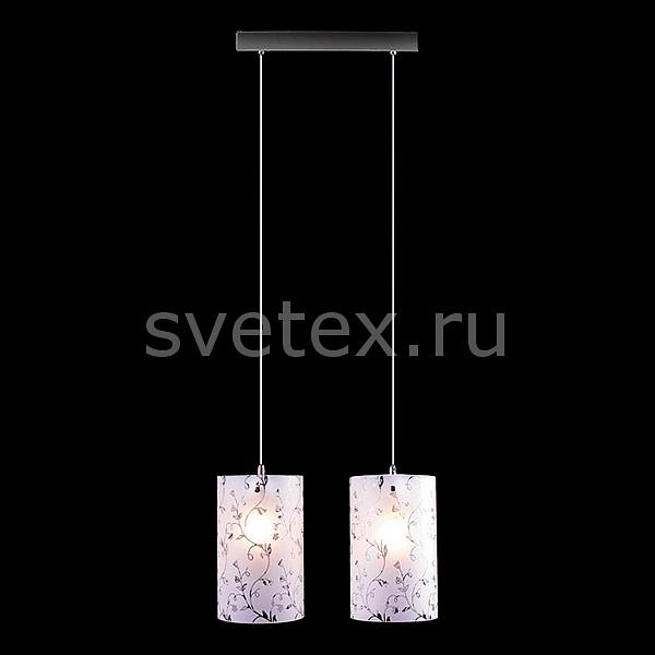 Фото Подвесной светильник Eurosvet 1129 1129/2 хром