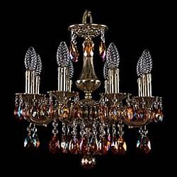 Подвесная люстра Bohemia Ivele CrystalБолее 6 ламп<br>Артикул - BI_1707_8_125_A_GB_711,Бренд - Bohemia Ivele Crystal (Чехия),Коллекция - 1707,Гарантия, месяцы - 24,Высота, мм - 360,Диаметр, мм - 440,Размер упаковки, мм - 450x450x200,Тип лампы - компактная люминесцентная [КЛЛ] ИЛИнакаливания ИЛИсветодиодная [LED],Общее кол-во ламп - 8,Напряжение питания лампы, В - 220,Максимальная мощность лампы, Вт - 40,Лампы в комплекте - отсутствуют,Цвет плафонов и подвесок - красное вино, неокрашенный,Тип поверхности плафонов - прозрачный,Материал плафонов и подвесок - хрусталь,Цвет арматуры - золото черненое,Тип поверхности арматуры - глянцевый, рельефный,Материал арматуры - латунь,Возможность подлючения диммера - можно, если установить лампу накаливания,Форма и тип колбы - свеча ИЛИ свеча на ветру,Тип цоколя лампы - E14,Класс электробезопасности - I,Общая мощность, Вт - 320,Степень пылевлагозащиты, IP - 20,Диапазон рабочих температур - комнатная температура,Дополнительные параметры - способ крепления светильника к потолку - на крюке, указана высота светильника без подвеса<br>