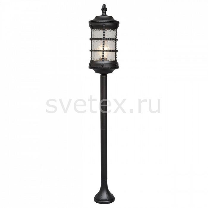 Фото Наземный высокий светильник MW-Light Донато 810040501