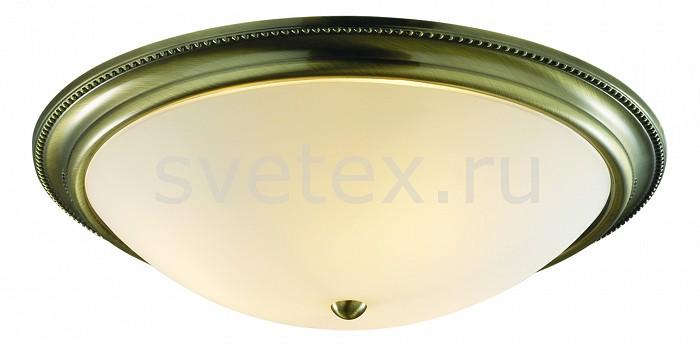 Фото Накладной светильник Sonex Bris 2231/M