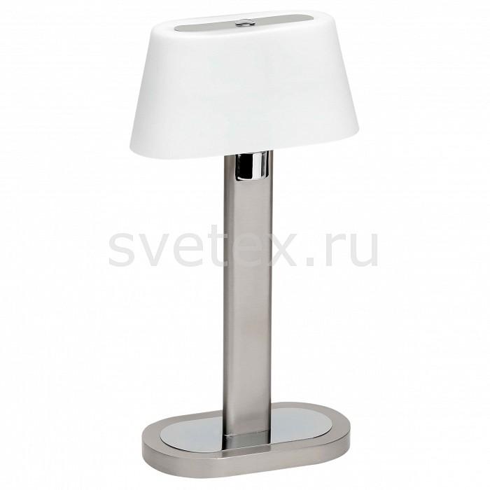 Фото Настольная лампа Brilliant G9 220В 40Вт 2800-3200 K Lina G09648/13
