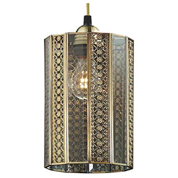 Фото Подвесной светильник Odeon Light Taros 2343/1