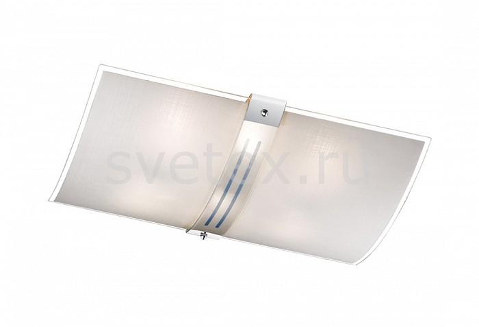 Фото Накладной светильник Sonex Deco 6210