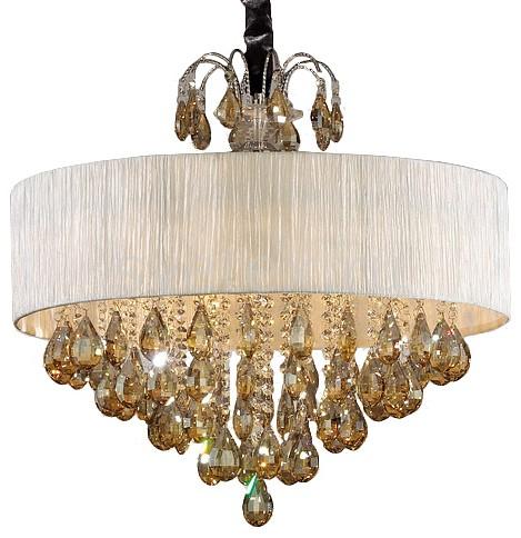 Фото Подвесной светильник Crystal Lamp P8191 P8191B-5L