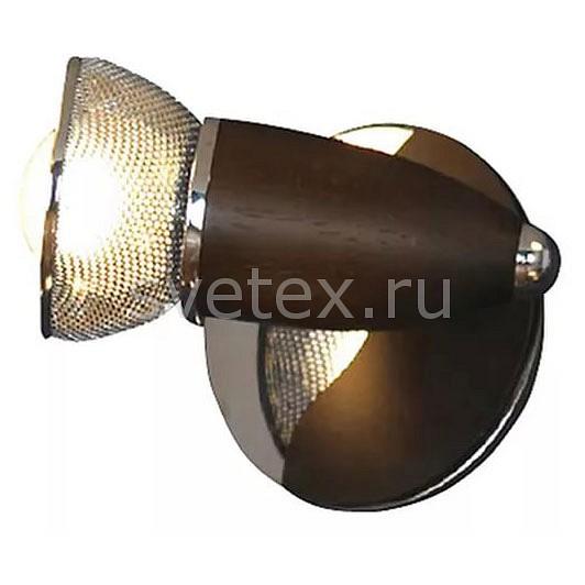 Спот LussoleС 1 лампой<br>Артикул - LSL-8001-01,Бренд - Lussole (Италия),Коллекция - Furnari,Гарантия, месяцы - 24,Время изготовления, дней - 1,Длина, мм - 130,Ширина, мм - 100,Выступ, мм - 170,Тип лампы - компактная люминесцентная [КЛЛ] ИЛИнакаливания ИЛИсветодиодная [LED],Общее кол-во ламп - 1,Напряжение питания лампы, В - 220,Максимальная мощность лампы, Вт - 40,Лампы в комплекте - отсутствуют,Цвет плафонов и подвесок - хром,Тип поверхности плафонов - глянцевый,Материал плафонов и подвесок - металл,Цвет арматуры - коричневый, хром,Тип поверхности арматуры - глянцевый, матовый,Материал арматуры - дерево, металл,Количество плафонов - 1,Возможность подлючения диммера - можно, если установить лампу накаливания,Тип цоколя лампы - E14,Класс электробезопасности - I,Степень пылевлагозащиты, IP - 20,Диапазон рабочих температур - комнатная температура,Дополнительные параметры - поворотный светильник<br>