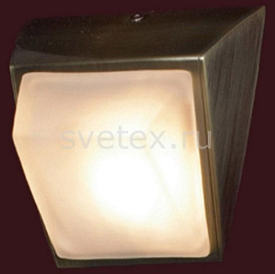Фото Накладной светильник Lussole Corvara LSC-6891-01