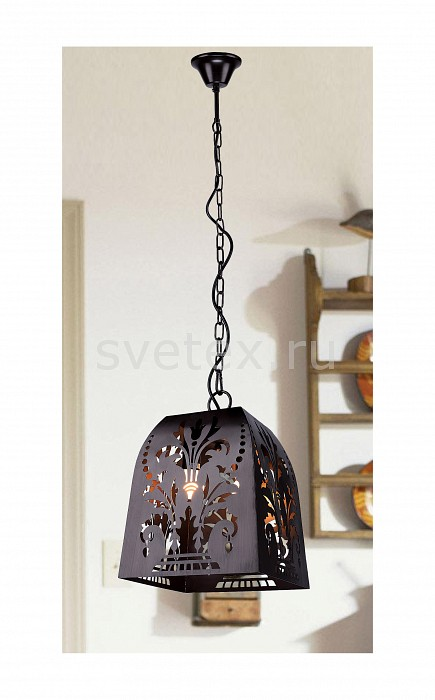 Фото Подвесной светильник Favourite Caracas 1319-2P