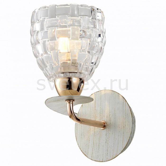 Бра SilverLightНастенные светильники<br>Артикул - SL_705.41.1,Бренд - SilverLight (Франция),Коллекция - Demetra,Гарантия, месяцы - 24,Ширина, мм - 140,Высота, мм - 210,Выступ, мм - 150,Тип лампы - компактная люминесцентная [КЛЛ] ИЛИнакаливания ИЛИсветодиодная [LED],Общее кол-во ламп - 1,Напряжение питания лампы, В - 220,Максимальная мощность лампы, Вт - 60,Лампы в комплекте - отсутствуют,Цвет плафонов и подвесок - неокрашенный,Тип поверхности плафонов - прозрачный, рельефный,Материал плафонов и подвесок - стекло,Цвет арматуры - белый с патиной, золото,Тип поверхности арматуры - глянцевый, матовый,Материал арматуры - металл,Количество плафонов - 1,Возможность подлючения диммера - можно, если установить лампу накаливания,Тип цоколя лампы - E14,Класс электробезопасности - I,Степень пылевлагозащиты, IP - 20,Диапазон рабочих температур - комнатная температура,Дополнительные параметры - светильник предназначен для использования со скрытой проводкой, способ крепления на стене - на монтажной пластине<br>