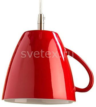 Фото Подвесной светильник Arte Lamp Cafeteria A6605SP-1RD