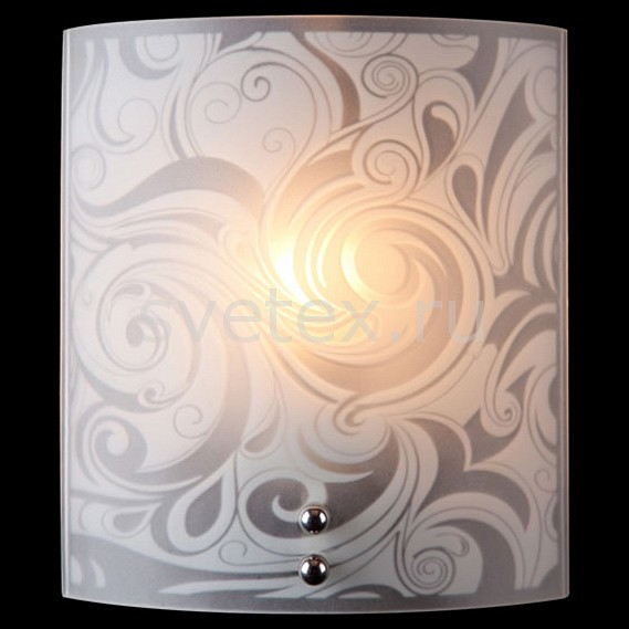 Фото Накладной светильник Eurosvet 3765 3765/1 хром
